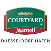 Courtyard Marriot Dusseldorf