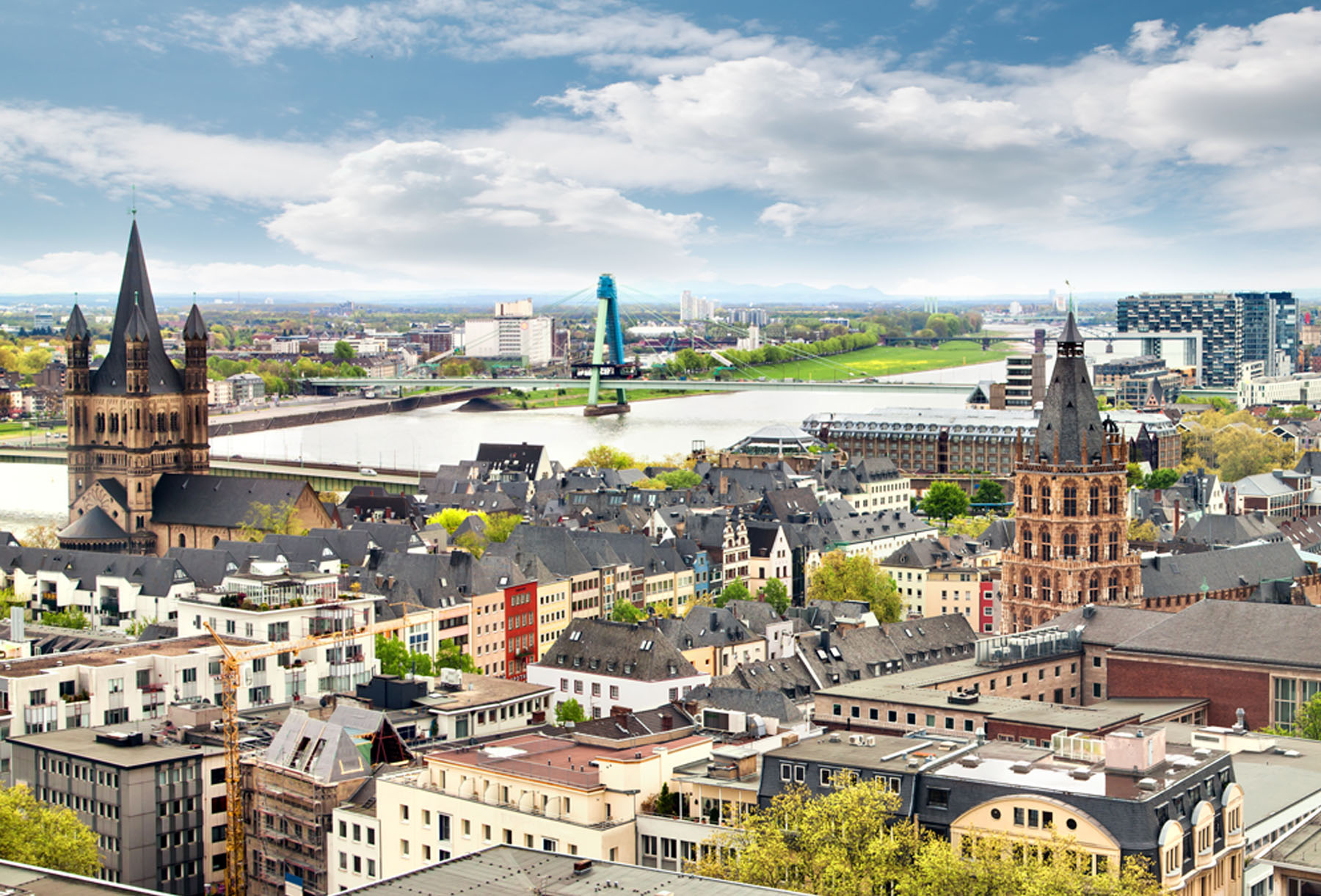 Cleaning services Cologne