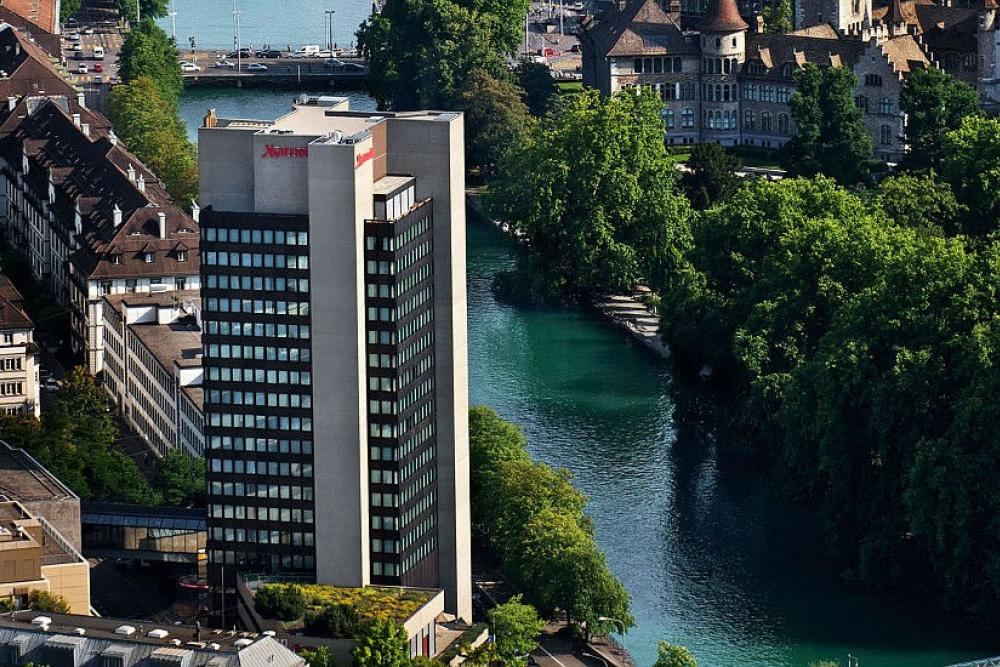 Zürich Marriott Hotel